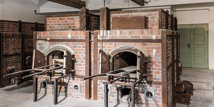 Campo de Concentração de Dachau em Munique foto