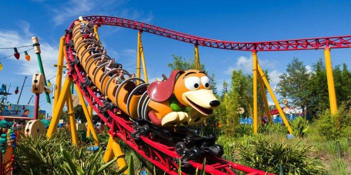 Pontos turísticos da Flórida - Disney's Hollywood Studios foto