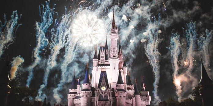 Pontos turísticos da Flórida - Disney World foto