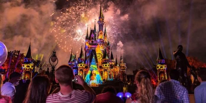 Pontos turísticos da Flórida - Walt Disney World foto