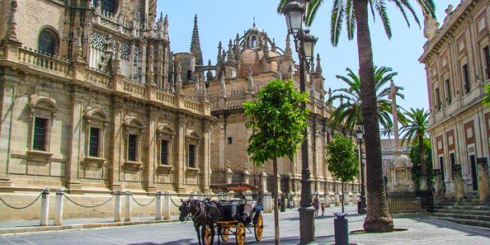 Sevilha, Espanha foto