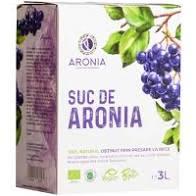 Aronia beneficii - Suc de Aronia presat la rece
