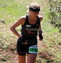 Trail running - Natura
