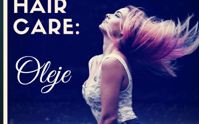Olejowanie włosów: Naturalny sposób na zdrowe i lśniące włosy!