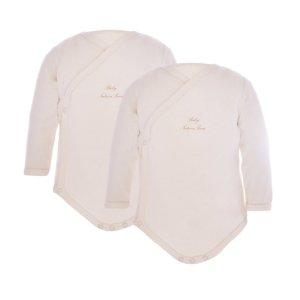 Wraparound bodysuit set