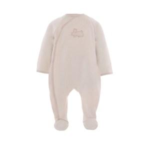 Babygrow with Vichy Bunnie Application