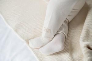Basic Baby Socks