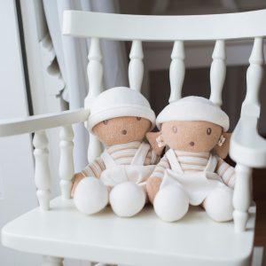 Muñeco de TRAPO - ANDY