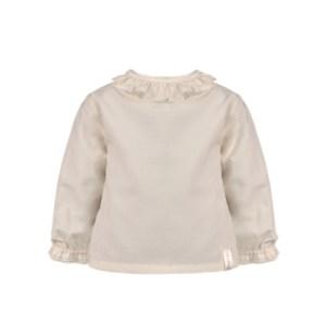 Baby Collared Shirt