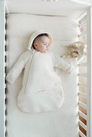 Sleep Bag with Sleeves