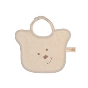 Teddy Bear Bib