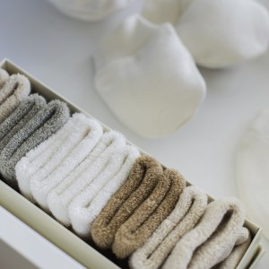 Boxset of 7 Terry-cloth Socks