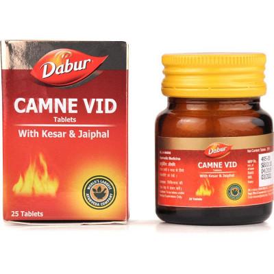 Dabur Camne Vid Tablets