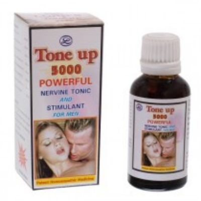 Lords Tone Up 5000 Drops 30Ml