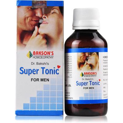 Bakson Super Tonic