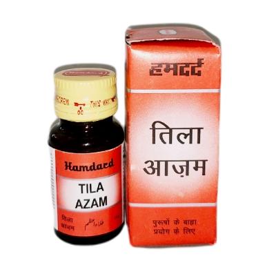 Tila Azam