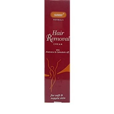 Bakson Sunny Hair Removal Cream 100g