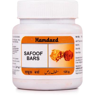 Hamdard Safoof Bars 125g