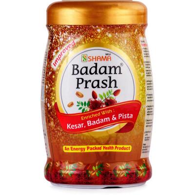 New Shama Badam Prash 500G Natura Right