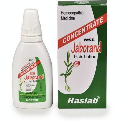 Haslab Jaborand Hair Lotion 25Ml Natura Right