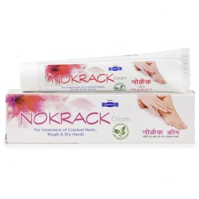 Hapdco Nokrack Cream 25g