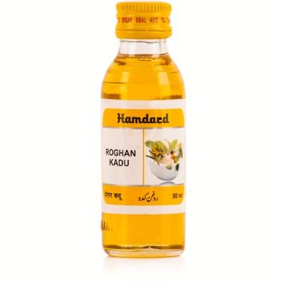 Hamdard Roghan Kadu 50Ml