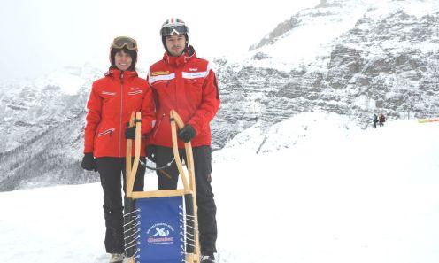 Sandra und Florian Batkowski