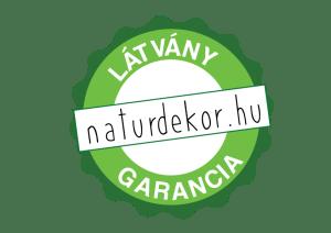 Ajtódísz előfizetés_Látvány garancia