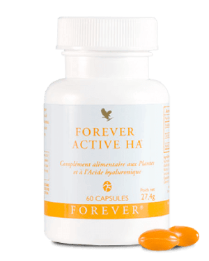 active ha forever living