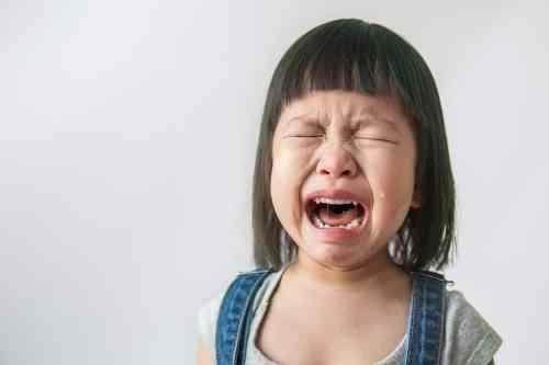 Comment gérer les crises de mon enfant ?