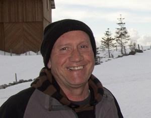 Joël accompagnateur en montagne