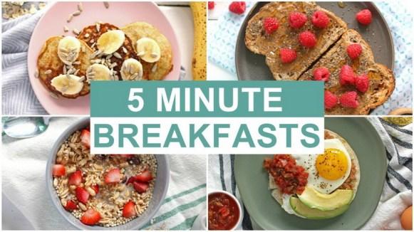 EASY-5-Minute-Breakfast-Recipes-Healthy-Breakfast-Ideas