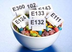 Assez des additifs chimiques dans vos aliments ?