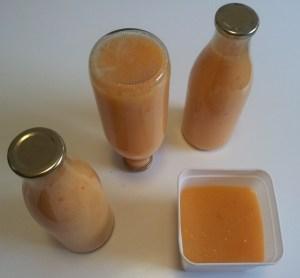 la soupe aux choux : conservation
