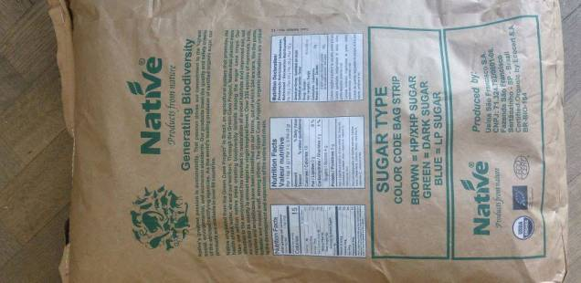 Pourquoi j'achète du sucre (bio) par 50 kg ?
