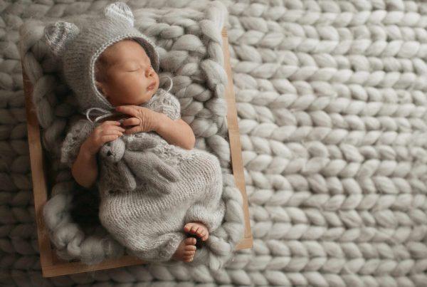 Jak wzmacniać odporność niemowlaka