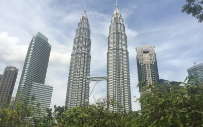 Malaysia with Kids: Week 1 – Kuala Lumpur & Surrounding Area