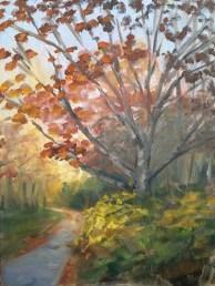 fall-oak-copyright-maggie-capettini