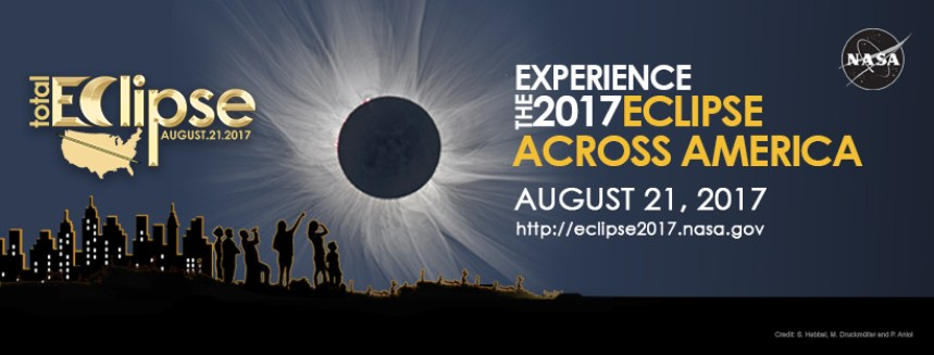 Solar Eclipse Celebration at Nature At The Confluence @ Nature At The Confluence