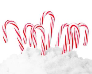 Candy Cane Hunt with Welty Environmental @ Nature at the Confluence