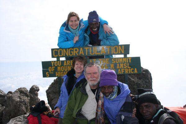 Mount Meru Trek Tanzania