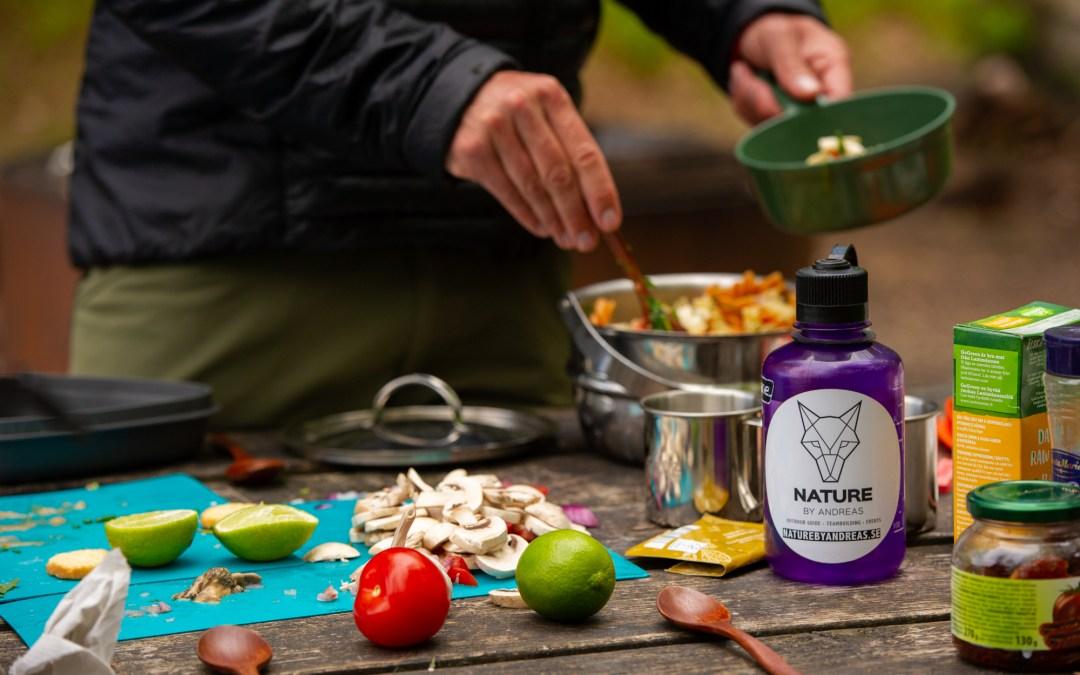 VisitSwedens artikel om Outdoor Cooking