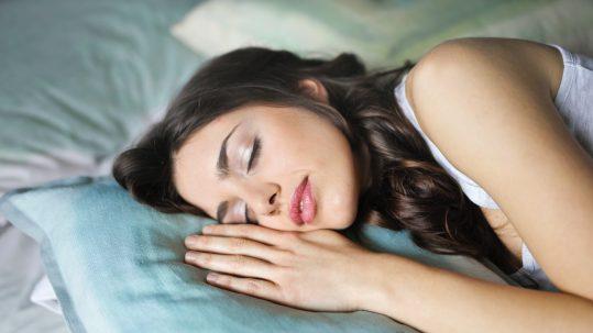 Kann CBD beim einschlafen helfen?helfen?
