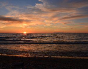 Sunset_Manitou