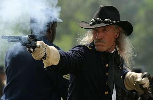 Have a Blast at the Brooksville Raid