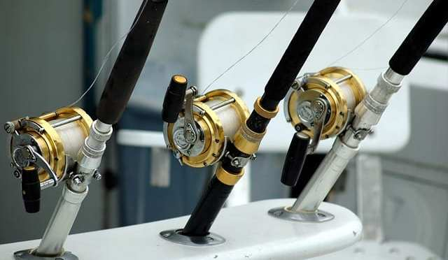 """Citrus County """"For Hire"""" Fishing Workshop 2/1"""