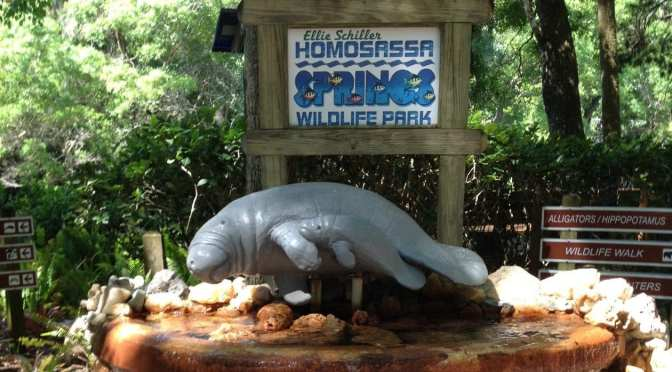 Wildlife Park features Florida Conservationists