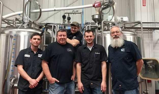 Big Storm Brewery, Zephyrhills Brewing Company and Craft Life Brewing Release Collaboration Beer