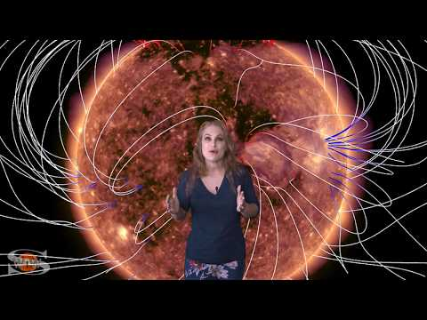 New Hope for the Coming Cycle   Space Weather News 07.12.2019