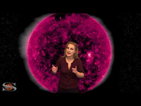 Goodbye Sunspot, Hello Coronal Hole   Space Weather News 07.25.2019